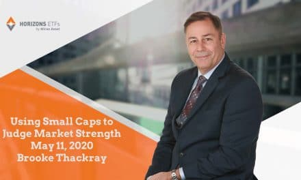 Video – Using Small Caps to Gauge Stock Market Strength – 2020-MAY-11
