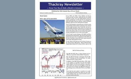 Thackray Newsletter 2020 JUNE